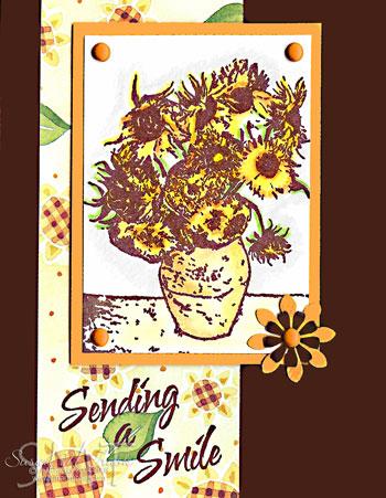 Sctp2-card