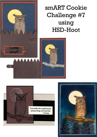 Hoot-Cards