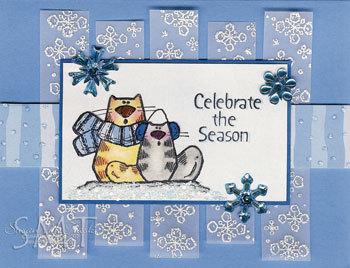 Snow_kitties